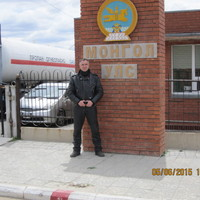 Евгений, 48 лет, Лев, Ангарск