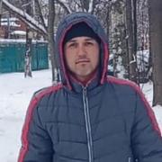 Нурматов Акмал 37 Мытищи