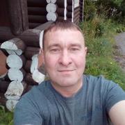 Евгений 44 года (Рыбы) Кострома
