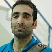 amir notouzi 51 Тегеран