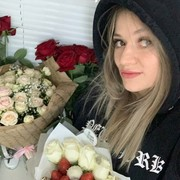 Эмилия, 28, г.Уфа