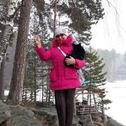 Татьяна, 63 года, Водолей