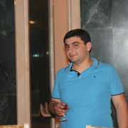 Гиви, 30, г.Приморско-Ахтарск