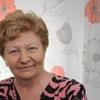 надя, 69 лет, Скорпион, Москва