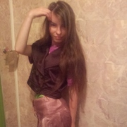 Дарья, 17, г.Березники