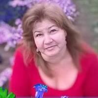 Светлана, 54 года, Скорпион, Харьков