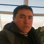 заке 40 лет (Весы) Каратау