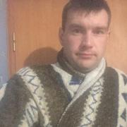 Aleksandr 35 Луцк
