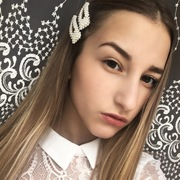 Полина, 19, г.Бузулук