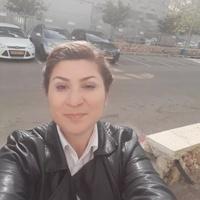 Гаяна, 43 года, Овен, Тель-Авив-Яффа