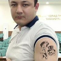 DAVRON BEK, 30 лет, Дева, Яйпан