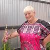 Роза, 67, г.Харабали