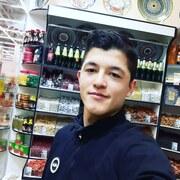 Хабиб Ахмедов, 20, г.Иваново