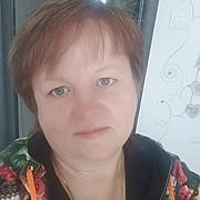 Светлана, 56, г.Подпорожье
