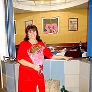 Елена 53 года (Весы) Муром