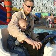Антон, 40, г.Кузнецк