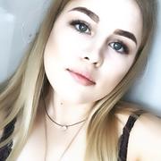 Алена, 18, г.Иркутск