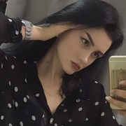Jasmine, 21, г.Могилёв