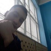 Армен, 22, г.Сосногорск