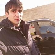Эдуард, 30, г.Пятигорск