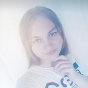 карина, 21, г.Пенза