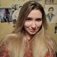 Мария, 30 лет, Рыбы, Москва