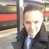 Christian, 28, г.Вильнюс
