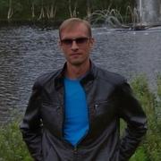 Владимир 43 года (Овен) Мурманск