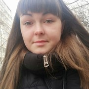 Валюшка, 27, г.Архангельск