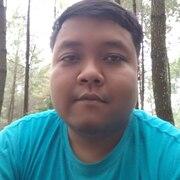 fitra, 29, г.Джакарта