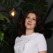 Елена 36 Санкт-Петербург
