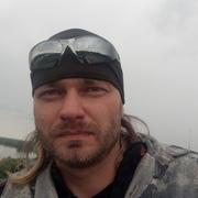 Дэн, 41, г.Коломна