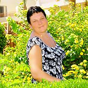 Евгения, 51, г.Сестрорецк