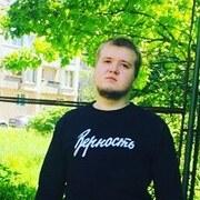 Алексей, 21, г.Сестрорецк
