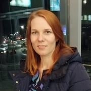 Ольга, 39, г.Петрозаводск