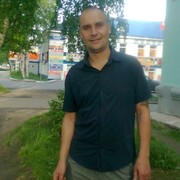 Станислав, 39, г.Богданович
