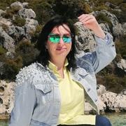 Елена, 50 лет, Овен