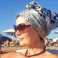 Diana, 48 лет, Рыбы, Симферополь