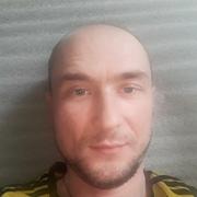 Артем, 33, г.Краматорск