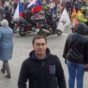 Равшан Носиров 36 лет (Рыбы) Кирово-Чепецк