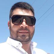 расим, 29, г.Абинск