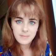 Екатерина, 29, г.Куйбышев (Новосибирская обл.)