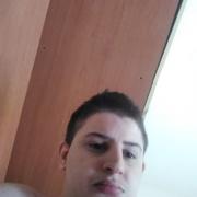 Valerio, 17, г.Дмитров