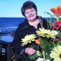Ludmila, 66 лет, Рыбы, Рига
