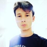 Azamat Saparbaev, 25, г.Актобе