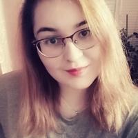 Катя, 22 года, Телец, Зеленодольск