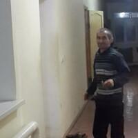 Закир Надиров, 54 года, Дева, Касумкент