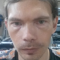 AHDPEU', 42 года, Лев, Красноярск