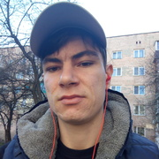 Саша Харченко 24 Ровно