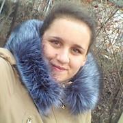 Катюша, 21, г.Ленинградская